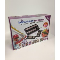 IntelliVision AtGames Flashback Classic Game Console