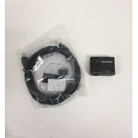 Enviromental Sensor - Temperature and Humidity Monitoring