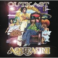 Outkast Aquemini 2xLP vinyl - SEALED