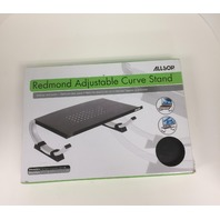 """Laptop Stand Allsop Laptops Up To 17"""""""