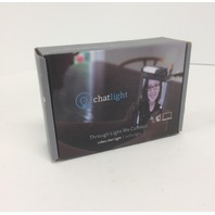 Chatlight - Video and Selfie LED lighting (silver)