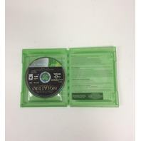 Xbox 360 The Elder Scrolls IV: Oblivion Game Of The Year Edition