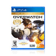 Activision Overwatch: GOTY (PS4) - SEALED