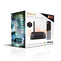 Mygica Atv329x 64 Bit Smart TV Streaming Box