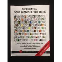 Essential Squashed Philosophers