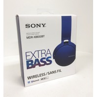 Sony MDR-XB650BT/L Headphones