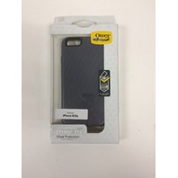 """NEW OtterBox SYMMETRY SERIES Case for iPhone 6/6s (4.7"""" Version) - PINSTRIPES"""