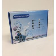 Bluetooth Voice Amplifier With Wireless Headset Microphone Bluetooth Speaker Fm