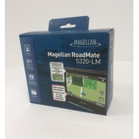 Magellan RM5320SWLUC Roadmate (5320-LM) - SEALED