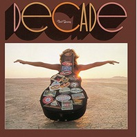 Decade - Neil Young - Vinyl