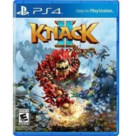 Playstation Knack 2 (PS4) - SEALED