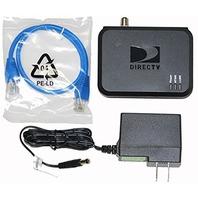 DIRECTV Broadband DECA Ethernet to Coax Adapter (DECABB1MR0) Generation I