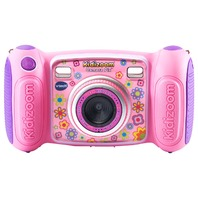 Vtech Kidizoom Kids Camera Pix Pink