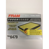 Fram Tough Guard Air Filter , Tga6479. Free Shipping
