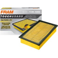 Fram Tough Guard Air Filter , Tga9332