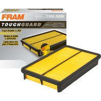 FRAM TGA7351 Tough Guard Air Filter,