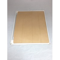 Apple iPad 2 Leather Smart Cover - Tan (MD302LL/A)