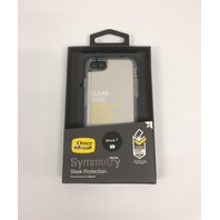 Otterbox Symmetry Series Case For iPhone 7 - Clear Cover