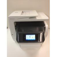 HP OfficeJet Pro 8740 Wireless All-in-One Color Inkjet Printer