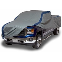 Duck Covers A3T197 Weather Defender Pickup Truck Cover For Standard Cab