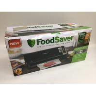 FoodSaver Food Preservation System Vacuum System