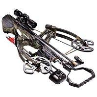 Barnett Revengeance 78121 Crossbow Kit With RCD 4x32 Scope & Side Quiver