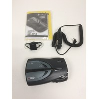 Cobra Xrs9745 High Performance Radar/Laser Detector With 360 Degree Protection