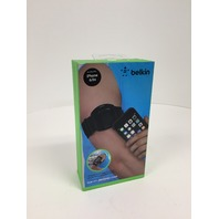 Belkin Clip-Fit Armband for iPhone 6 / 6S (Black)
