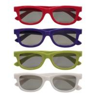 Proline 3d Glasses Fun Pack - Pl3dcl4pk