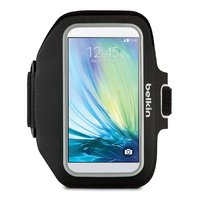 Belkin Armband Case for Galaxy S5 S6 & S6, Edge - Black