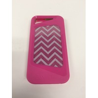 Impact Gel Xtreme Armour Case For Apple iPhone 5, 5s SE Pink