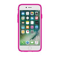 Speck Gem Series Slim Sleek Pink & Clear Drop Protection Case For iPhone 7