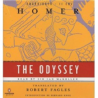 The Odyssey 11 CDs
