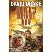 Death's Bright Day ( The RCN) (Hardcover)