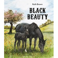 Black Beauty -French