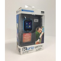 Kurio Ultimate Kids Smart Watch - Blue