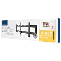 "Insignia 13-32"" fixed-position TV wall mount"