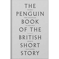 Penguin Book of British Short Stories: book II