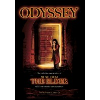Odyssey: The Definitive Examination Of Music From The Elder, Kiss' Cult-classic