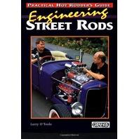 Engineering Street Rods