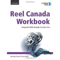Reel Canada Workbook: Integrated Skills through Canadian Film