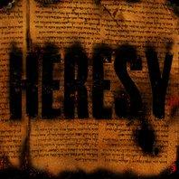 Heresy (uk) - Cd