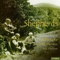 Audience With The Shepherds (UK) - CD