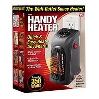 Handy Heater 350 Watts Wall Heater 250 Sq. Ft. Bathroom Rv Motorhome Camper