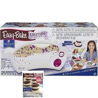 Easy Bake Ultimate Oven Baking Star Play Set