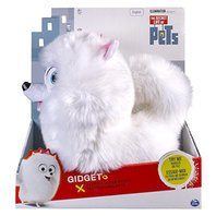 "The Secret Life of Pets - Gidget 12"" Talking Plush Buddy"