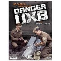Danger U.X.B. (DVD)