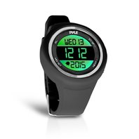 Pyle Go Sport Multi-Function Sports Training Watch (Stopwatch, Pedometer,