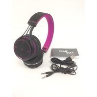 BlueAnt Active Audio Pump Soul - Purple