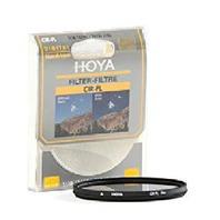 Hoya 58 mm Slim PL-CIR Filter
